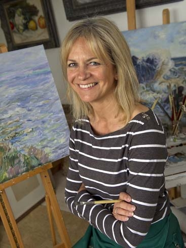 Susie Ray Workshops, Cornwall